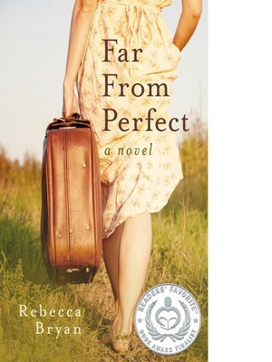 cover image of Far From Perfect