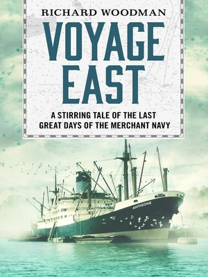 cover image of Voyage East