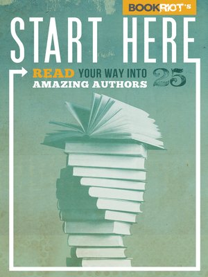 cover image of Start Here