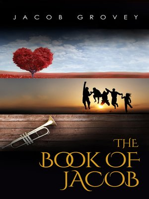 cover image of The Book of Jacob