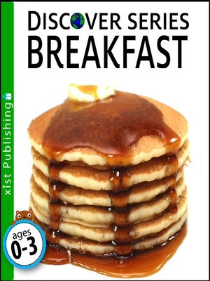 cover image of Breakfast