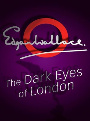 cover image of The Dark Eyes of London
