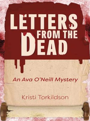 cover image of Letters from the Dead