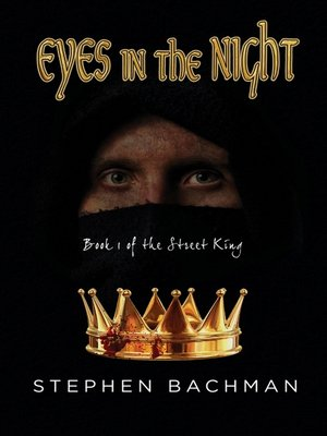 cover image of Eyes in the Night