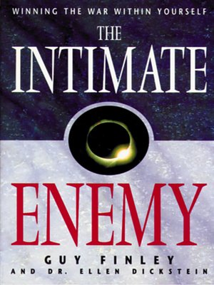 cover image of The Intimate Enemy