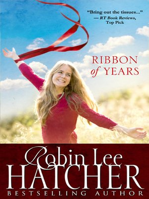 cover image of Ribbon of Years