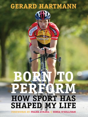cover image of Born to Perform