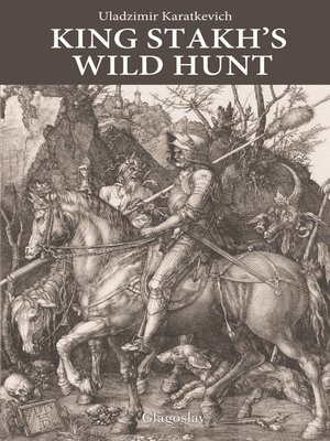 cover image of King Stakh's Wild Hunt
