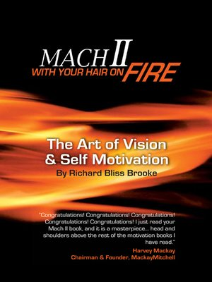 cover image of Mach II