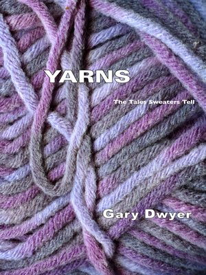 cover image of Yarns