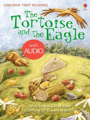 cover image of The Tortoise and the Eagle