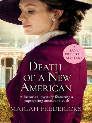 cover image of Death of a New American