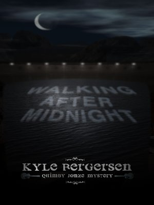 cover image of Walking After Midnight