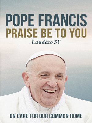 cover image of Praise Be to You