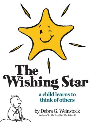 cover image of The Wishing Star