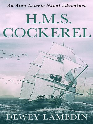 cover image of H.M.S. Cockerel