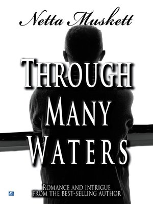 cover image of Through Many Waters