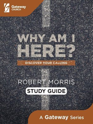 cover image of Why Am I Here? Study Guide
