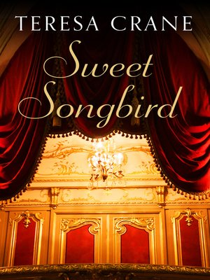 cover image of Sweet Songbird
