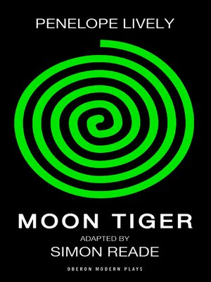 cover image of Moon Tiger