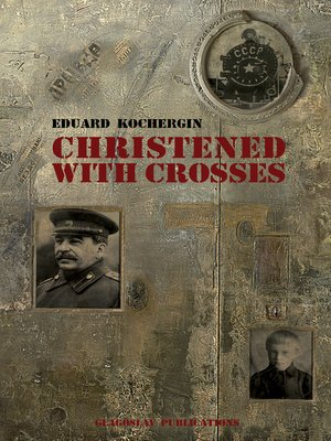 cover image of Christened with Crosses