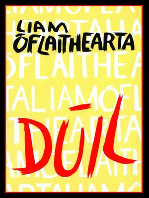 cover image of Dúil