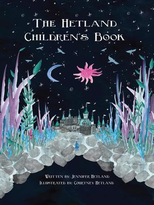 cover image of The Hetland Children's Book Collection