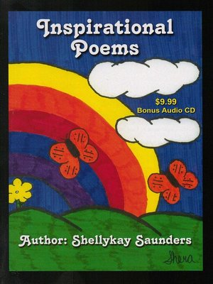 cover image of Inspirational Poems