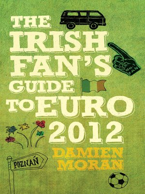 cover image of The Irish Fan's Guide to Euro 2012