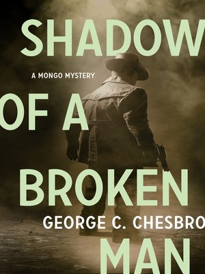 cover image of Shadow of a Broken Man