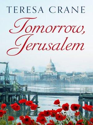 cover image of Tomorrow, Jerusalem