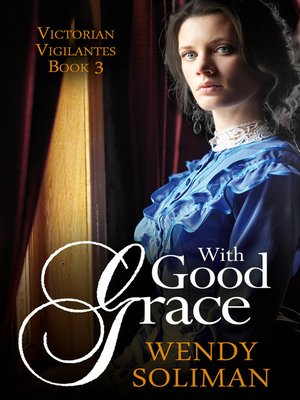 cover image of With Good Grace