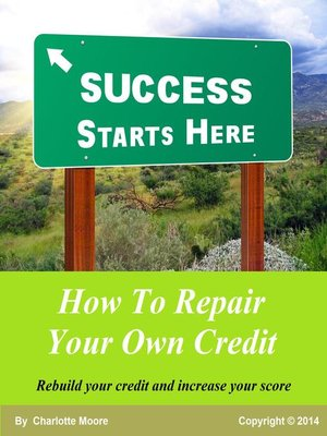 cover image of How to Repair Your Own Credit