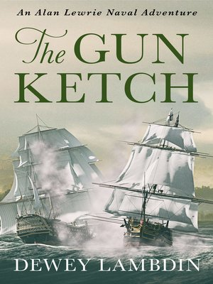 cover image of The Gun Ketch