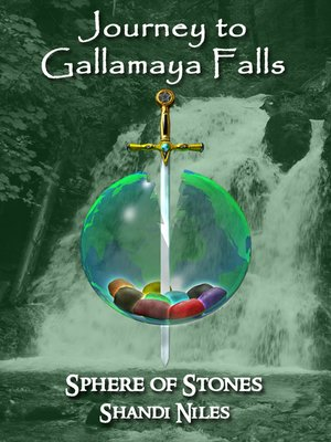 cover image of Sphere of Stones--Book 2