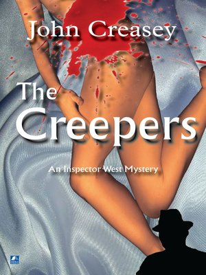 cover image of The Creepers