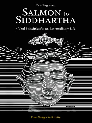 cover image of Salmon to Siddhartha
