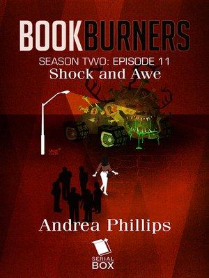 cover image of Shock and Awe (Bookburners Season 2 Episode 11)