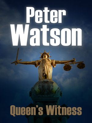 cover image of Queen's Witness