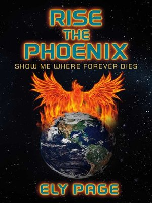 cover image of Rise the Phoenix