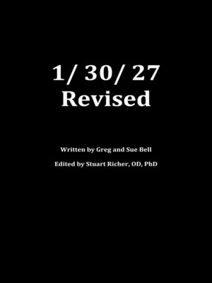 cover image of 1/30/27 Revised