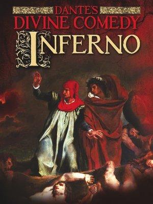 cover image of Dante's Divine Comedy