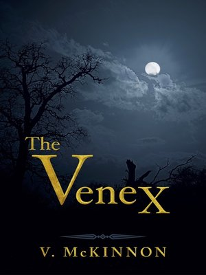 cover image of The Venex
