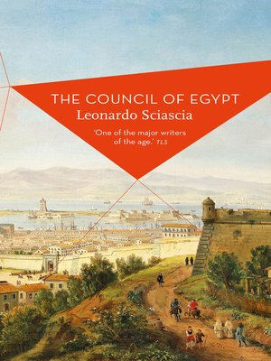 cover image of The Council of Egypt