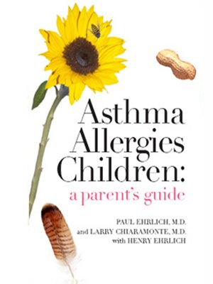 cover image of Asthma Allergies Children