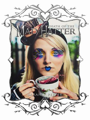 cover image of Death of the Mad Hatter