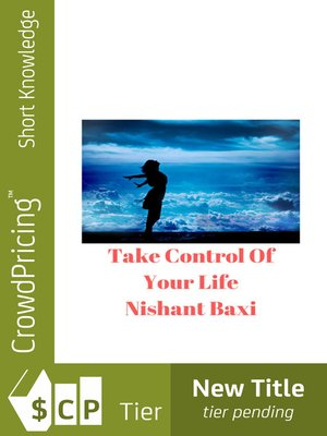 cover image of Take Control of Your Life