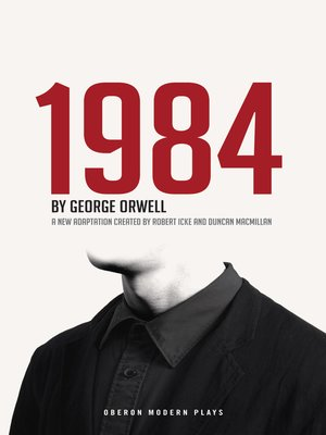 cover image of 1984 (Nineteen Eighty-Four)