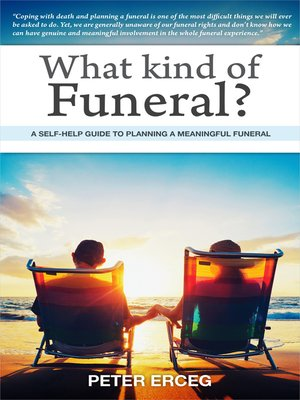 cover image of What Kind of Funeral?