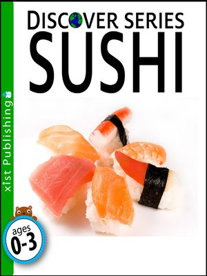 cover image of Sushi